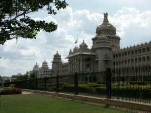 VidhanaSoudha Bangalore inde 300x224 photo