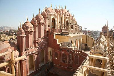 Pourquoi visiter la ville de Jaipur en Inde ?