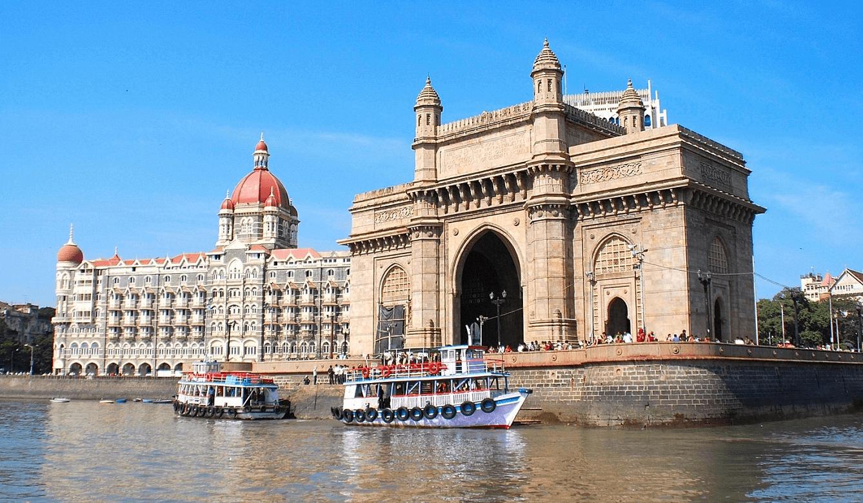 Pourquoi visiter la ville de Mumbai ( Bombay ) en Inde