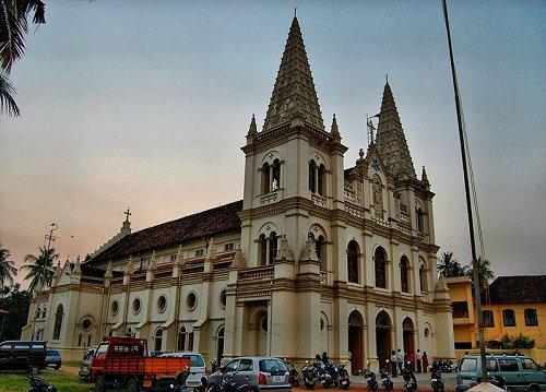 Pourquoi visiter la ville de Kochi en Inde