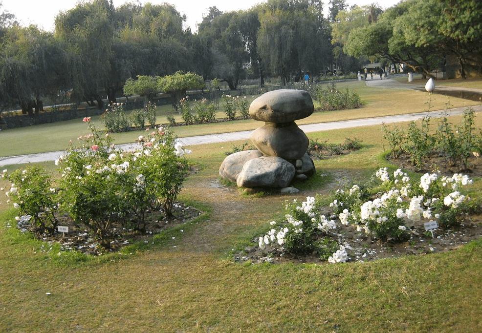 Découvrez Chandigarh,  ville nouvelle en Inde et capitale de Pendjab et Haryana