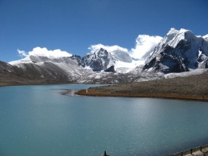 Sikkim  nord de l'inde