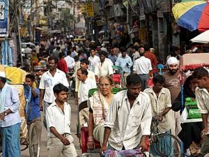 rue delhi inde