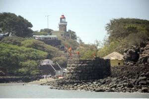 phare en Inde