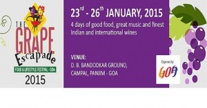 Goa Grape Escapade 300x157 photo