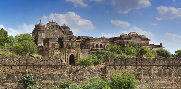 Un premier Resort Six Senses va ouvrir en Inde sur le site du Fort Barwara